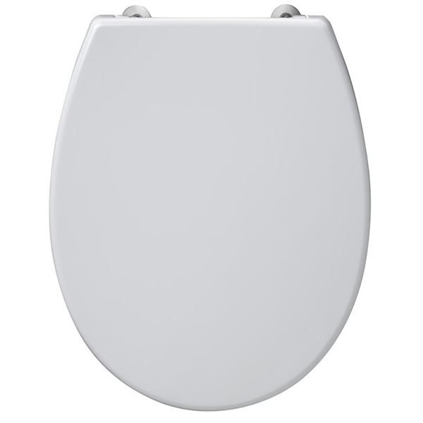 Armitage Shanks Contour 21 Toilet Seat & Cover For 305mm High School Toilet Pan