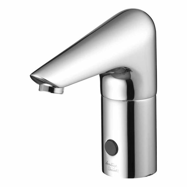 SanCeram Sensorflow 21 deck mounted sensor tap - mains link