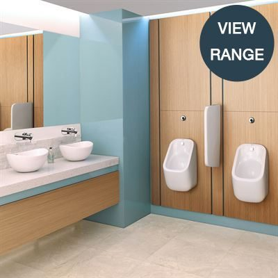 Commercial Washrooms and Bathroom Supplies