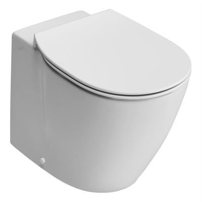 Ideal Standard Concept back to wall toilet pan