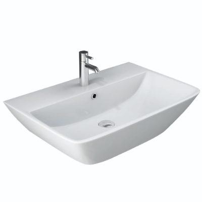 SanCeram Langley 500 wall hung wash basin - LLWB109