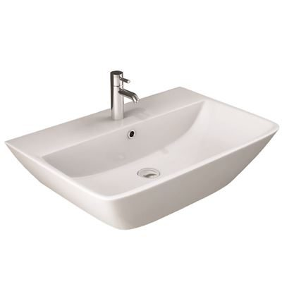 SanCeram Langley 500 wall mounted basin