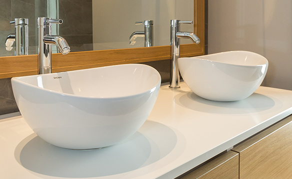 Stylish Sanitaryware for the Modern Home