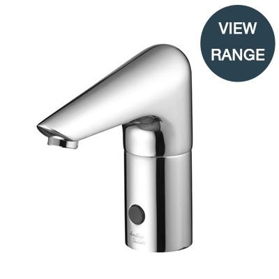 Armitage Shanks and Ideal Standard Brassware