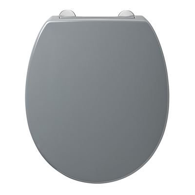 Armitage Shanks Contour 21 kids toilet seat – grey child toilet seat for Contour 21 toilet for kids