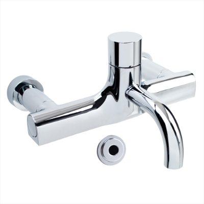 SanCeram HBN thermostatic sensor tap with removable spout