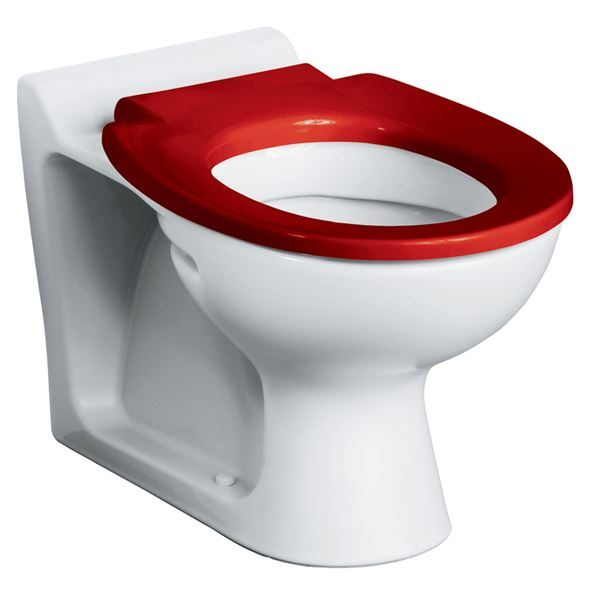 Armitage Shanks Contour 21 schools/preschools 305mm back to wall child toilet