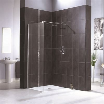 SanCeram Shower Wall Panel