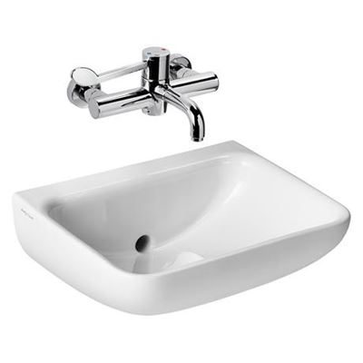 Contour 21+ Nightingale Clinical Wash Basin S0696HY
