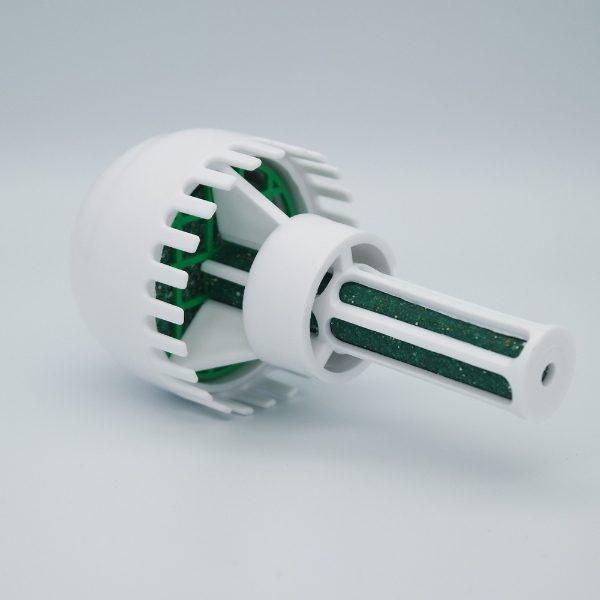 Waterless urinal cartridge