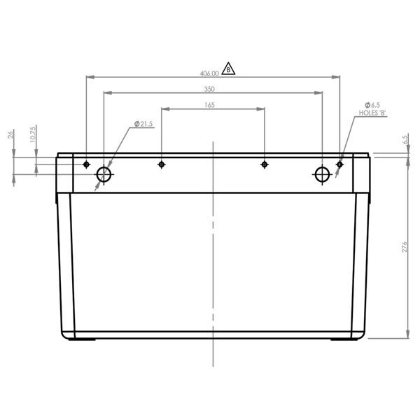 Thomas Dudley concealed urinal auto cistern