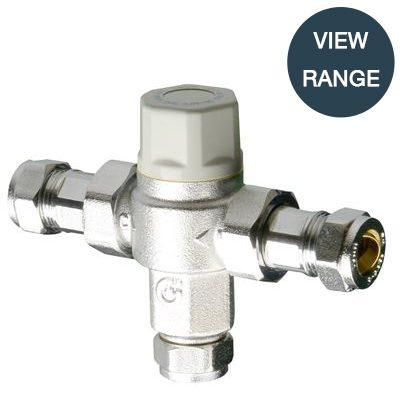 SanCeram TMV3 15mm valve