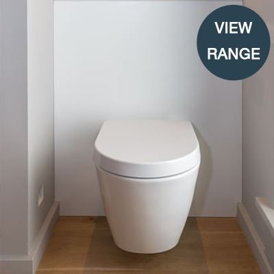 Sanitary ware WC toilet for healthcare, schools, residential, commercial sectors