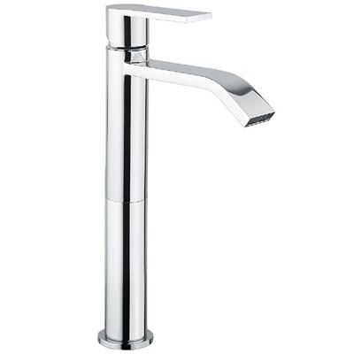 SanCeram Langley mono tall basin mixer tap