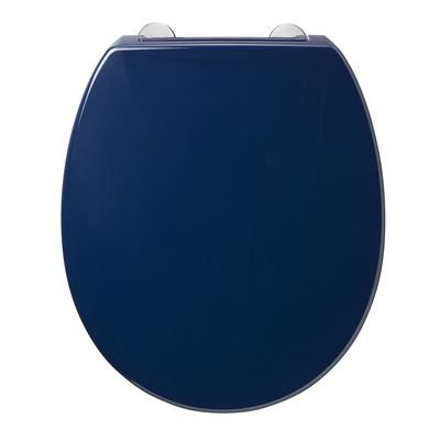 Armitage Shanks Contour 21 preschool toilet seat – blue child toilet seat for Contour 21 toilet