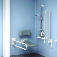 SanCeram Doc M shower pack
