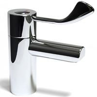 SanCeram thermostatic Sequential TMV3 mixer tap