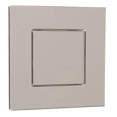 Piazza Pneumatic Single Push Button - CIST203