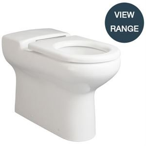 Children's toilets for schools and nursery