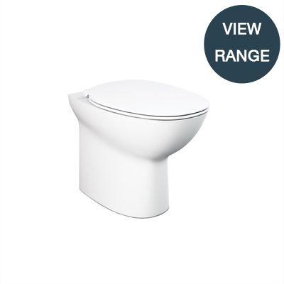 CHWC121 Rimless toilet