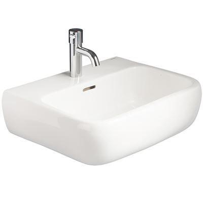 SanCeram Marden 525 wall mounted basin