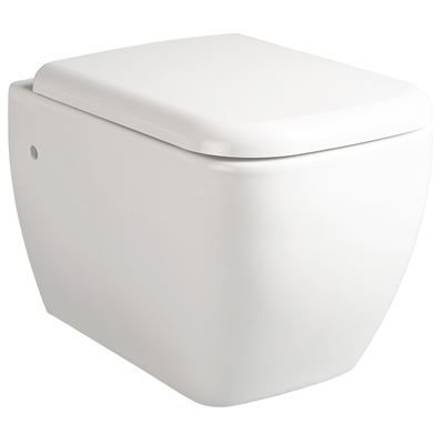 SanCeram Marden wall hung WC toilet pan