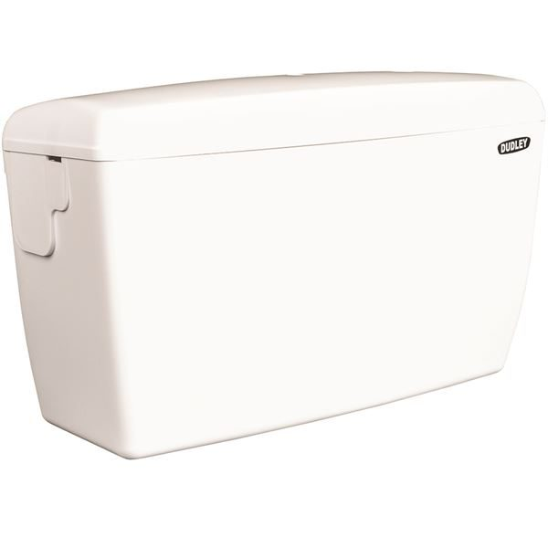 Thomas Dudley Dudley D exposed auto urinal cistern