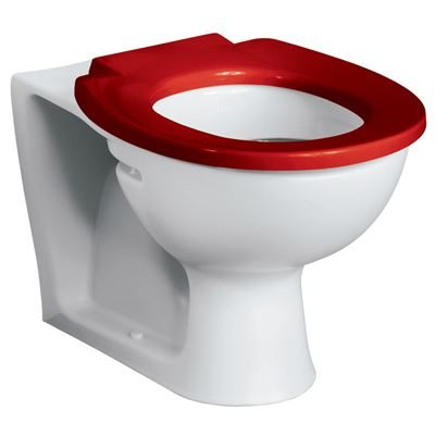 Armitage Shanks Contour 21 schools/preschools 355mm back to wall WC toilet for kids