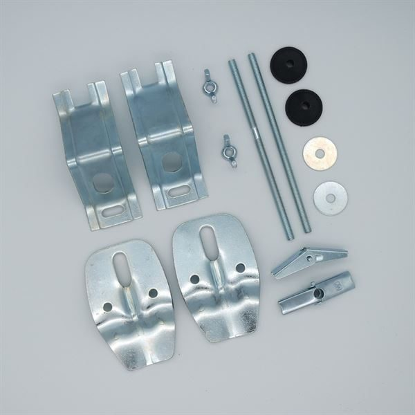 Armitage Shanks Contour 21 Basin Concealed Hangers and Sink Fixing Kit