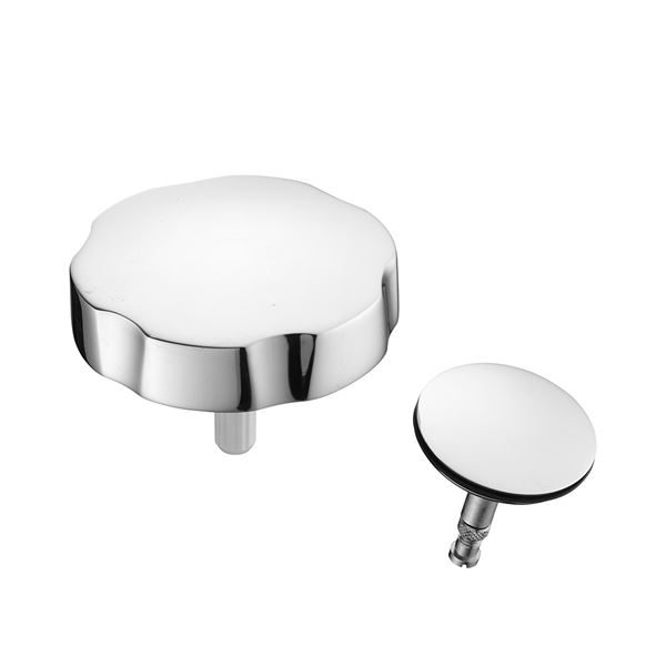 Ideal Standard Bath pop-up handle & waste cover