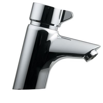 Armitage Shanks Avon 21 self closing mono basin mixer